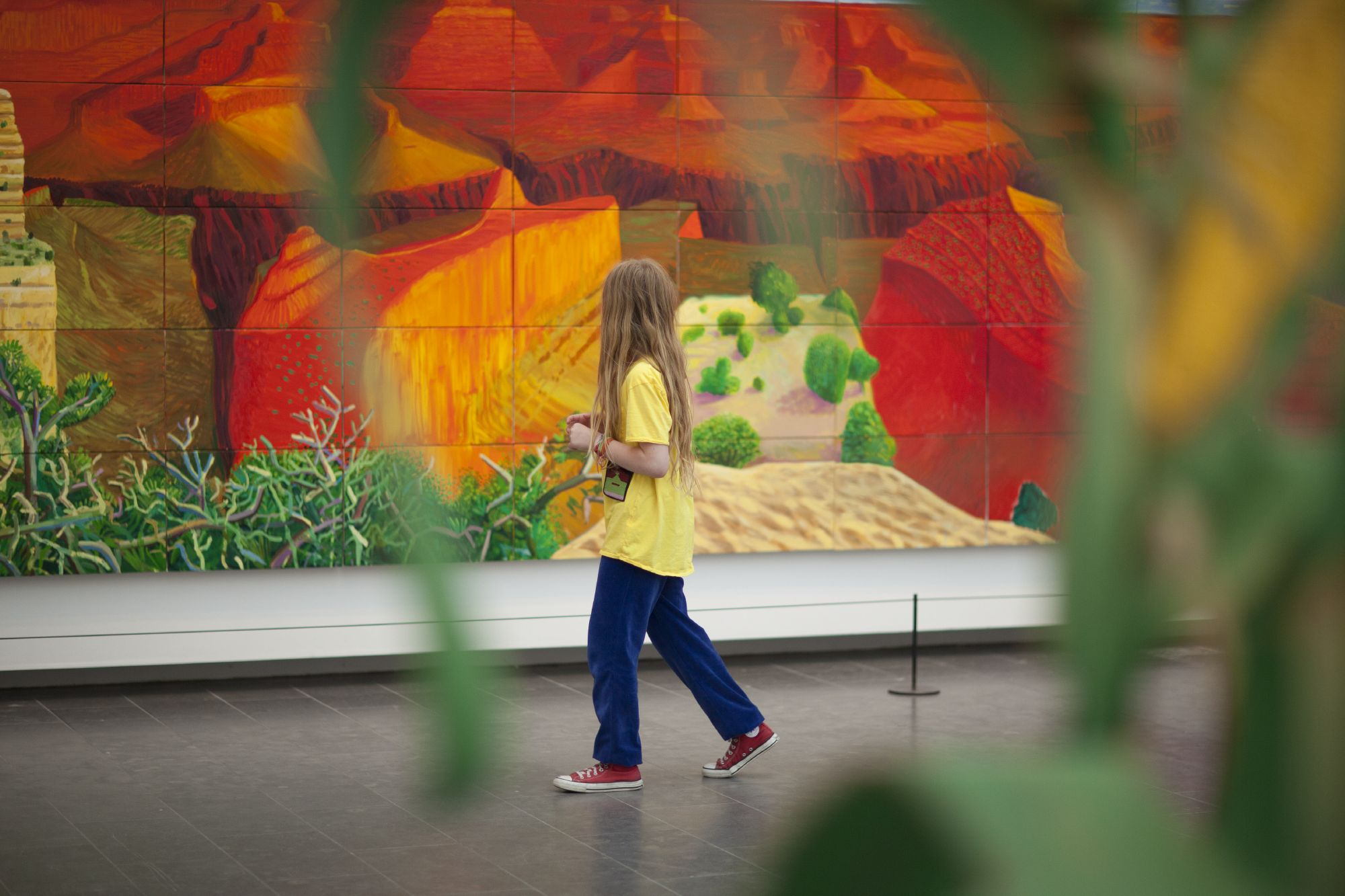 Samlingen Louisiana Museum Of Modern Art